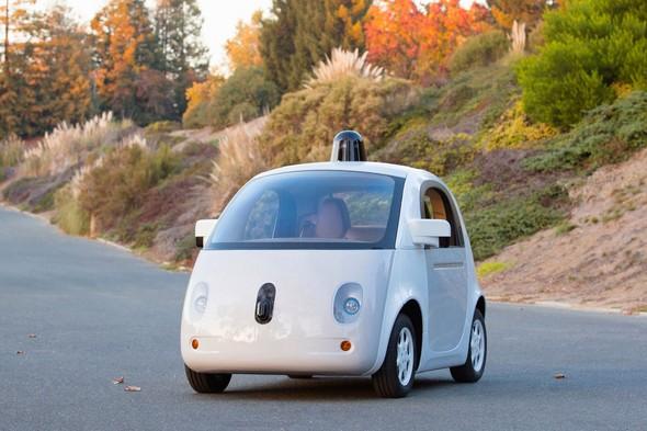 google-presenta-su-coche-autónomo-¿el-futuro-de-las-autoescuelas-está-en-peligro