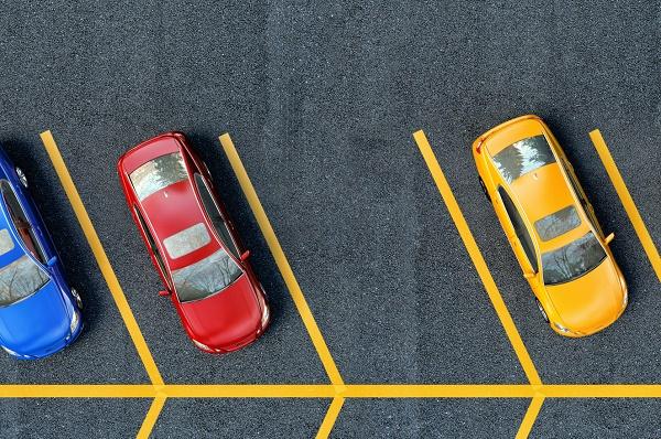 ejemplos de faltas eliminatorias-al-aparcar