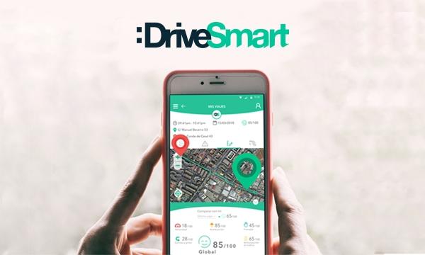 app buen conductor drivesmart