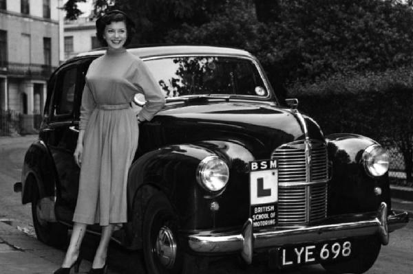 Escuela de Chauffeurs, la primera autoescuela de España-4