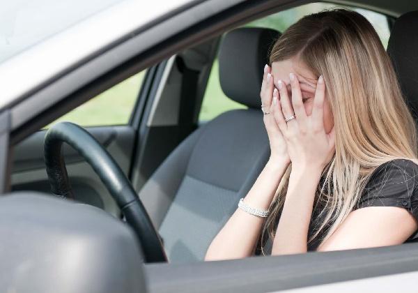consejos para perder los nervios al conducir