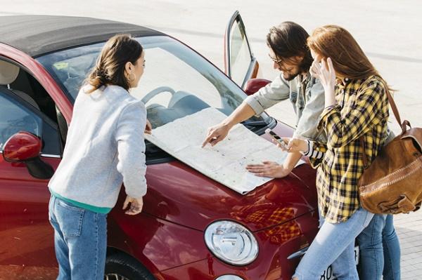 tips para perder los nervios al conducir