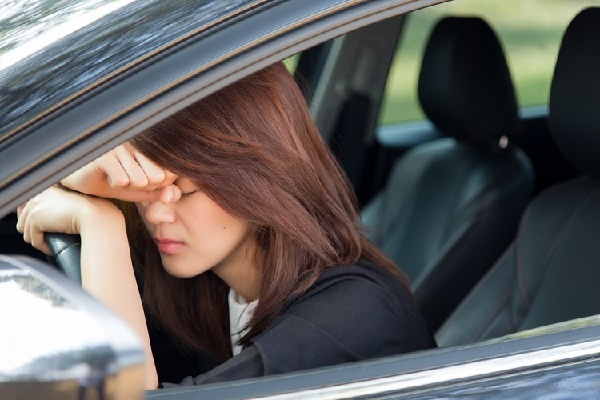 cursos para superar el miedo a conducir-amaxofobia